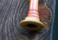 Mittelalter-Sackpfeife in G: Vorschaubild