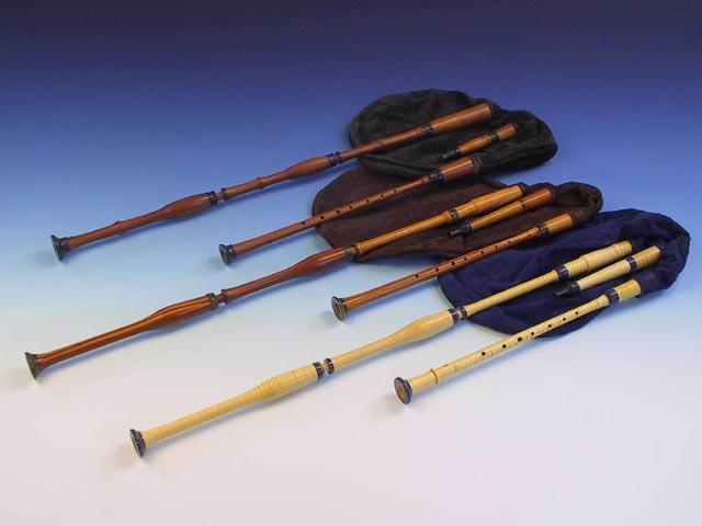 Schäferpfeife Schulinstrumente: Großansicht