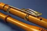 Grande Bourbonnaise in tief G, Detail 2: Vorschaubild