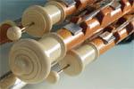 Master Set Uilleann Pipes in D, Detail 2: Vorschaubild