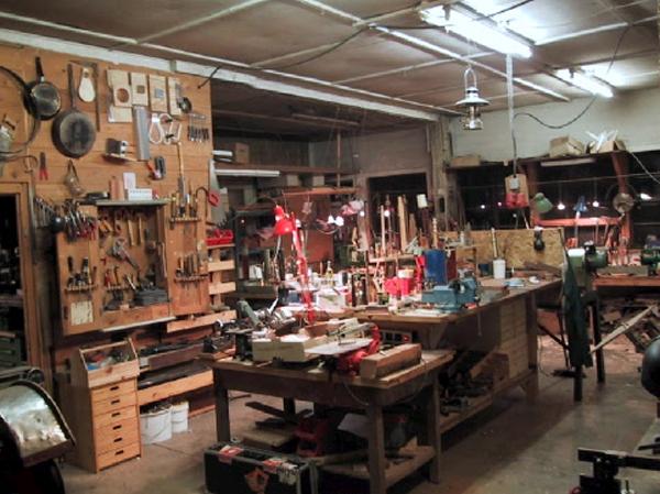 Werkstattrundgang Bild 8